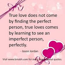finding the perfect person quotes quotesgram