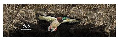 Realtree Rt Wf Dk Mx5 Rear Window Decal Camo Duck Vinyl Adhesive 2 Pack Vorg5698311 Rt Wf Dk Mx5