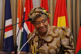 Who succeeds Liberian president Ellen Johnson Sirleaf at the helm ...