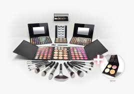qc makeup academy beauty kit hd png