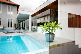 Why Choose Glass Pool Fencing Over Traditional Fencing Frameless Impressions