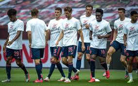 Bayern Monaco, maglia speciale contro il razzismo. FOTO