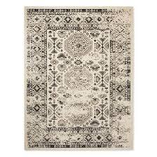 ryan overdyed woven rug threshold