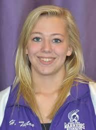 Hillary Taylor - Women's Track and Field - Winona State University ...