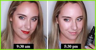 best makeup setting sprays 2020 for