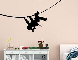 Military Soldier Wall Decal Boys Room Decor Childs Bedroom Etsy