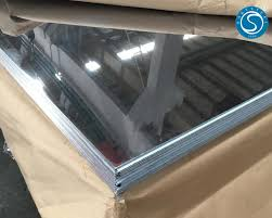 fast delivery 316 stainless sheet 2b