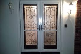 2020 cost to install an exterior door