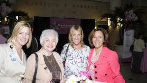 Susan G. Komen for the Cure Celebrated Local Survivors at �Surviv - The  Palm Beach Post - West Palm Beach, FL