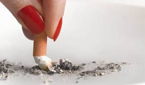 Time to stub it out cigarettes for good? Advice to quit smoking ...