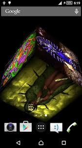 santa muerte 3d live wallpaper 3 2 free