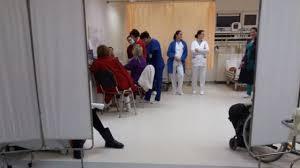 """Un pacient acuză atmosfera """"de cafenea"""" de la Urgențele Spitalului ..."""
