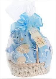 large clear cellophane gift basket bag