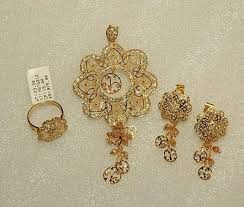 jewellery designs and collections from