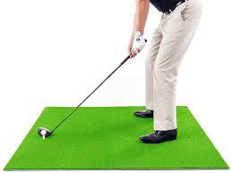 build your own indoor golf simulator