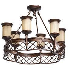 chiaro 382010206 rustic pendant ceiling