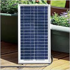 building solar panels instructions