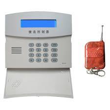 Electric Fence Keypad Controller Management System