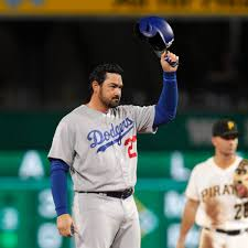 Adrian Gonzalez Discusses Coronavirus Affect on Jersey Mikes ...