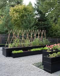 stylist inspiration box garden design