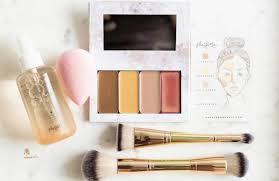 free makeup from maskcara beauty