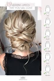 Best 2020 Wedding Updos Ideas For Every Bride Fryzury Slubne