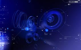 3840x2400 wallpaper blue black