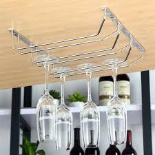 wine glass holder goblet holder