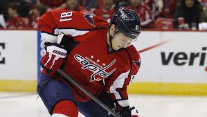 Capitals' Dmitry Orlov suspended for boarding