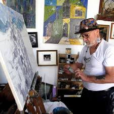 Willard Johnson | Saatchi Art
