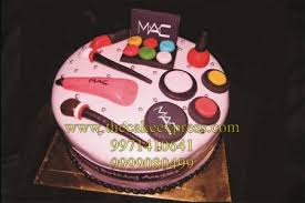 send mac cake to gurugram