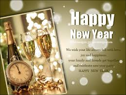 happy new year messages greetings com