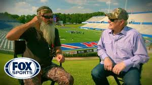 Terry Bradshaw Backed Up Phil Robertson ...