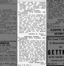 Altoona Tribune from Altoona, Pennsylvania on August 26, 1937 · Page 12