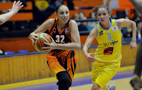 Diana Taurasi Focusing on Playing in Russia, Where the Money Is - The New  York Times