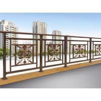Yt005 Terrace Railing Designs Metal Railing For Balcony Modern Design For Balcony Railing Custom Home Decoration Cast Ir Of Anjufence