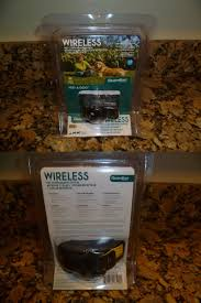 Electronic Fences 116388 Guardian Add A Dog Receiver Collar Gif 275 11 For Petsafe Wireless Fence Buy It Now Only 54 On Ebay Receiver Wireless Ebay