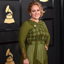 Can we please stop talking about Adele's body?   Arwa Mahdawi ...