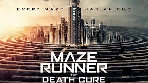Maze runner 3 Death Cure ¡¡¡ — Steemit