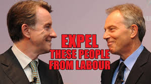 Petition · Expel Tony Blair & Peter Mandelson from the Labour Party ·  Change.org