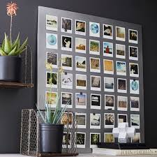 Galvanized Magnet Board Wall Organizers Pottery Barn Teen