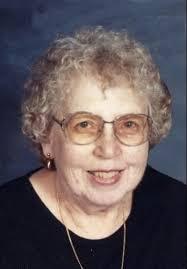 Hilda Wilson - Obituary