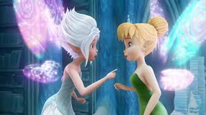 Phim Nàng Tiên Tinker Bell-Tinker Bell Secret Of The Wings (2012 ...
