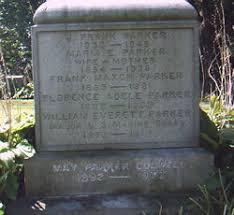 Florence Adele Parker (1882-1909) - Find A Grave Memorial