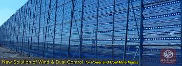 Hesly Wind Breaker Mesh Fence System For Sale Wind Break Wall Fence Manufacturer From China 106496912