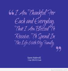 blessings gratitude quotes