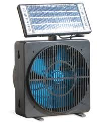 solar house solar house fan