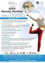 Giornata Mondiale della Danza – Associazione Stefano Francia
