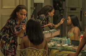 """Nicole Beharie is """"Miss Juneteenth"""" - Blog - The Film Experience"""
