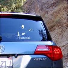 Kerry King Slayer Die Cut Vinyl Decal Sticker Texas Die Cuts